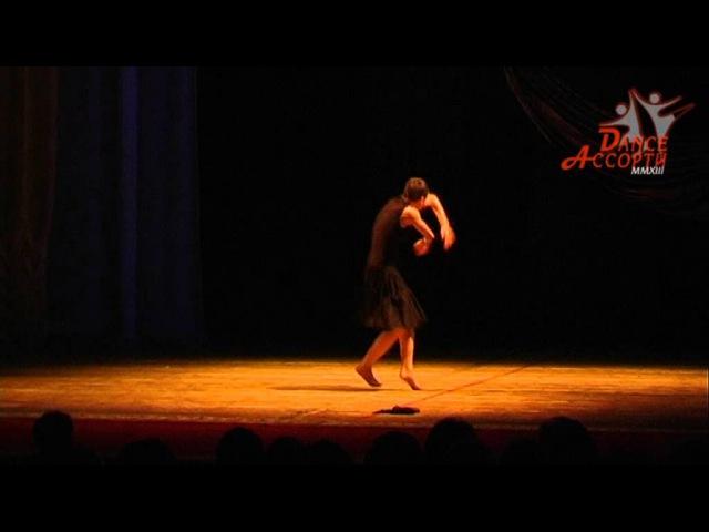 DANCE ASSORTI - Olga Labovkina