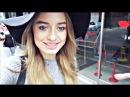 Блогер GConstr в восторге Лондон vlog ♡ сочная жизнь ASOS офис м От Сони Есьман