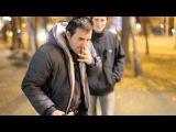 Denza Sin и Alcoholic rec. Приглашение в Мегаполис (25.10.2014)