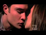 Leighton Meester and Ed Westwick Love Story
