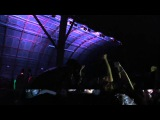 Death Grips Ray-Ban x Boiler Room 001 SXSW Warehouse Broadcast Live Set