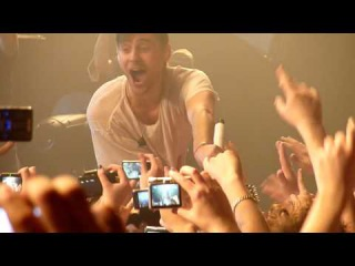 30 Seconds To Mars - The Kill (Bury Me), Live @ Arenan 2010