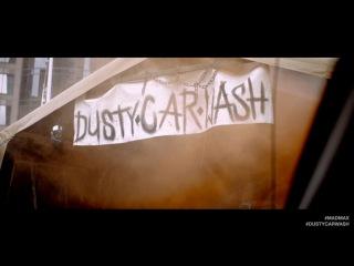 MAD MAX: FURY ROAD DUSTY CAR WASH