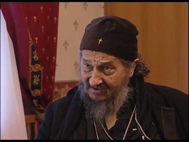 Епископ Афанасий (Евтич) роль современного богословия