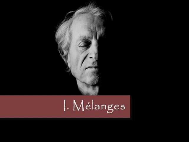 Iannis Xenakis Pléiades 1979