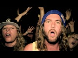 Dirty Heads - Dance All Night (Official Music Video)