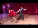 ESDC 2015 Advanced Lindy Hop Classic Showcase Finals JB Mino Tatiana Udry