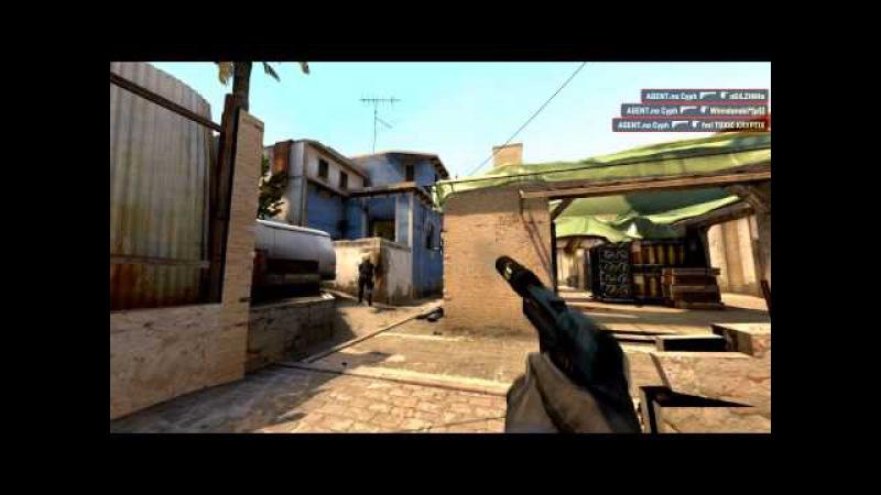 PGL CS:GO Open Qualifier 2: Cyph vs. fm!