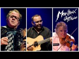 Richard Galliano, Bireli Lagrene &amp Didier Lockwood - Live in Switzerland 2014