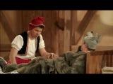 Петр Винс в Бульдог-шоу3 — Красная Шапочка
