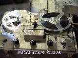 The Black Sorrows (Nutcracker Blues 2014) - Fool Notion