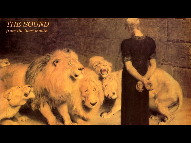 The Sound HD From the Lions Mouth Album