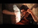 Bajo de Guia, Double Bass Solo, Renaud Garcia-Fons, extract from CDDVD SOLO The Marcevol Concert