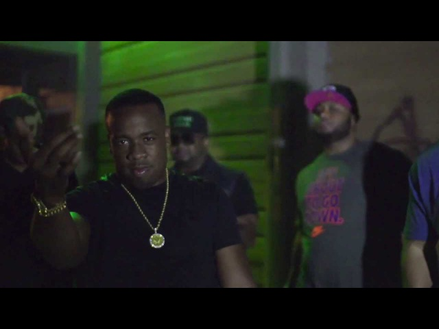 Nino Brown - Tryna Come Up Remix (MUSIC VIDEO) (Feat. French Montana, Ace Hood Yo Gotti)