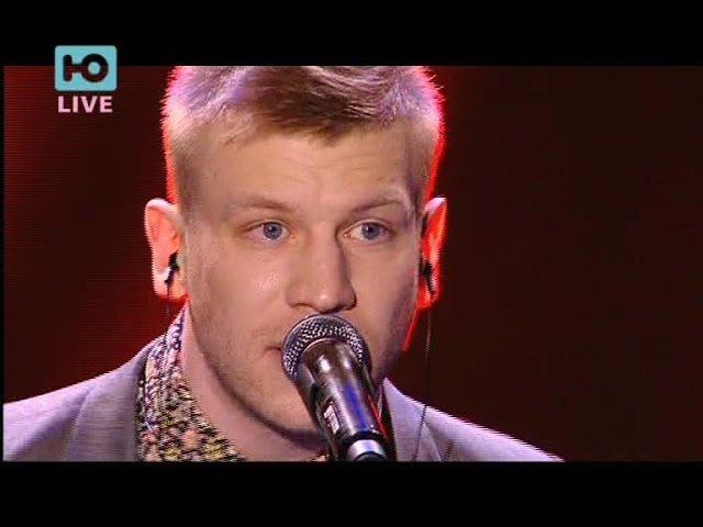 Иван Дорн - Синими, жёлтыми, красными (Big Love Show)