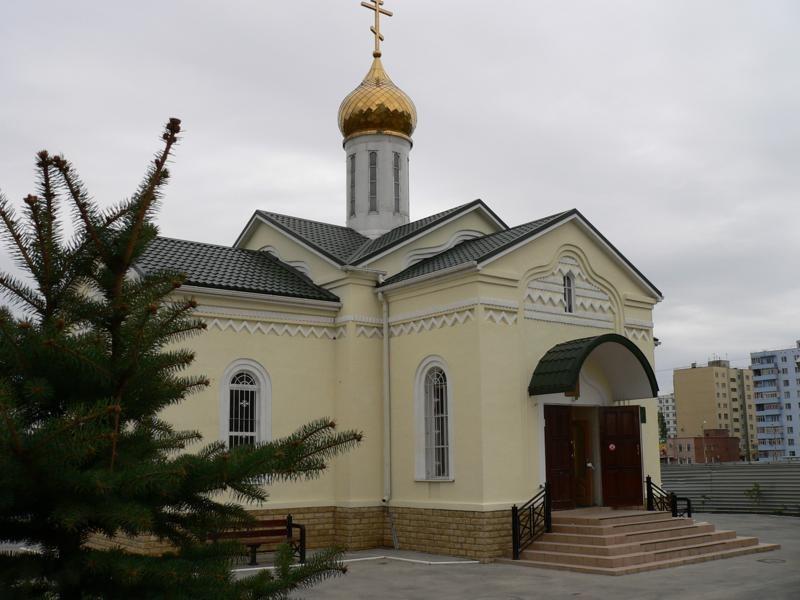 Полное расписание праздничных богослужений Православных храмов Таганрога в праздник Пасхи Христовой