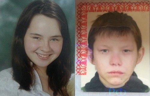 В пригороде Таганрога разыскали пропавших подростков