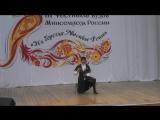 Руслан Томаев Танец с кинжалами