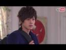 Озвучка - серия 3/7Озорной поцелуй. Жизнь после свадьбы(Ю. Корея)/Playful Kiss/Jangnanseureon Kiseu/Mischievous Kiss