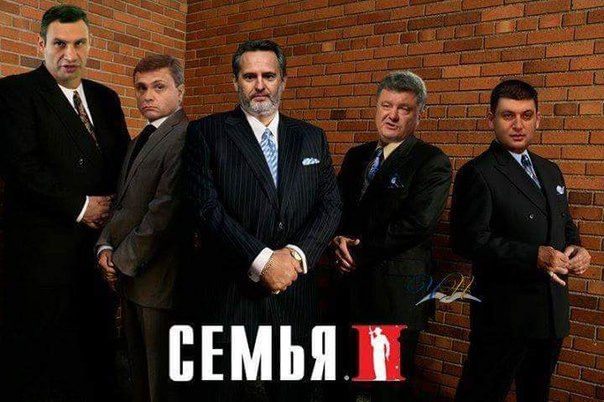"""Порошенко подписал закон об иновещании: """"Мы должны правдой победить ложь агрессора"""" - Цензор.НЕТ 9102"""