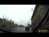 баран на площади Ленина