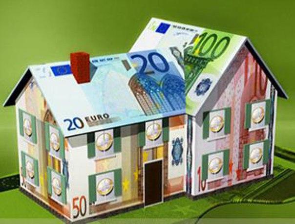 Кредит (займ) под залог недвижимости. Работаем по Санкт-Петербургу и Л