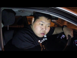 Видео пародия на фильм Форсаж команда КВН Чуваки