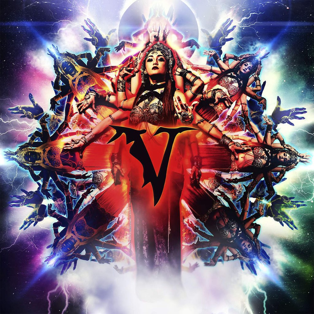 Veil of Maya - Teleute  [single] (2015)