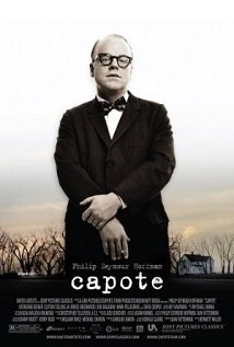 Capote HD (2005) - Latino