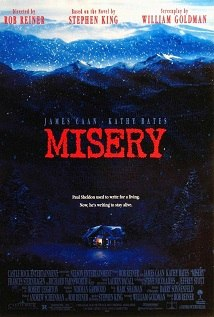Misery (1990) - Latino