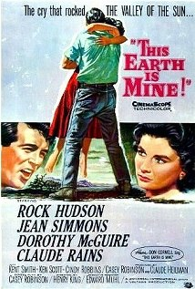 Esta tierra es m�a (1959) - Castellano