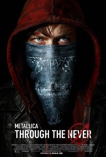 Metallica: Through the Never (2013) - Subtitulada