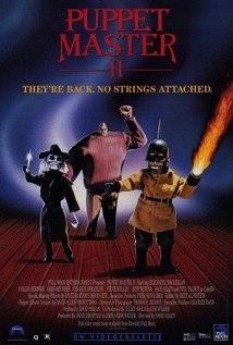 Puppet Master 2 (1991) - Subtitulada
