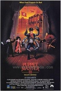 Puppet Master III: Toulon's Revenge (1991) - Subtitulada