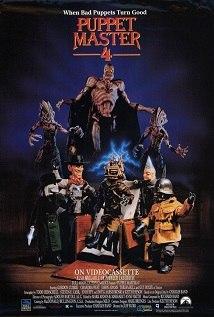 Puppet Master 4 (1993) - Subtitulada