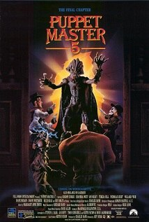 Puppet Master 5: The Final Chapter (1994) - Subtitulada