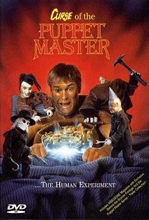 Curse of the Puppet Master (1998) - Subtitulada