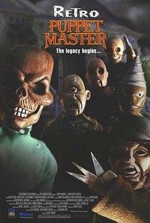 Retro Puppet Master (1999) - Subtitulada