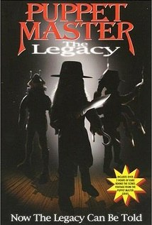 Puppet Master: The Legacy (2003) - Subtitulada