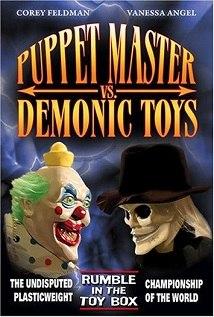 Puppet Master vs Demonic Toys (2004) - Subtitulada