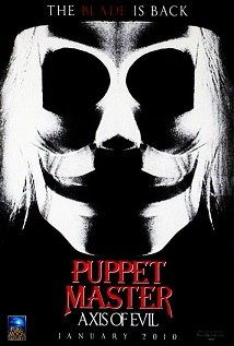 Puppet Master: Axis of Evil (2010) - Subtitulada