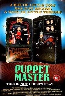Puppet Master (1989) - Subtitulada