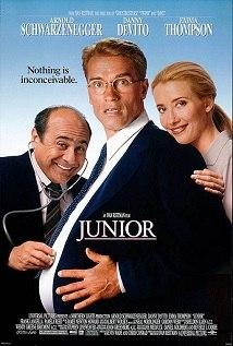 Junior (1994) - Latino