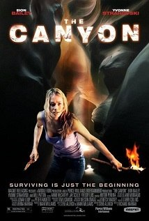 El cañón (2009) - Latino