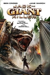 Jack The Giant Killer (2013) - Latino