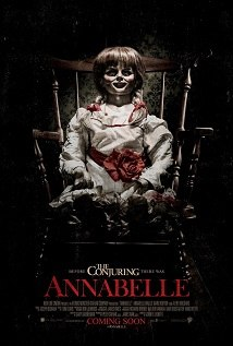 Annabelle (2014) - Latino
