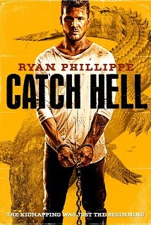 Catch Hell<br><span class='font12 dBlock'><i>(Catch Hell)</i></span>