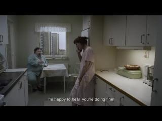 Голубь сидел на ветке, размышляя о жизни (2014) Трейлер