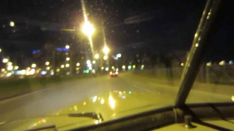 ГАЗ-М20В Победа Возвращение в Ленинград » Freewka.com - Смотреть онлайн в хорощем качестве