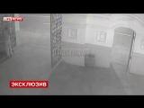 Женщина пыталась повеситься на воротах храма в РЫБИНСКЕ!!!!!!